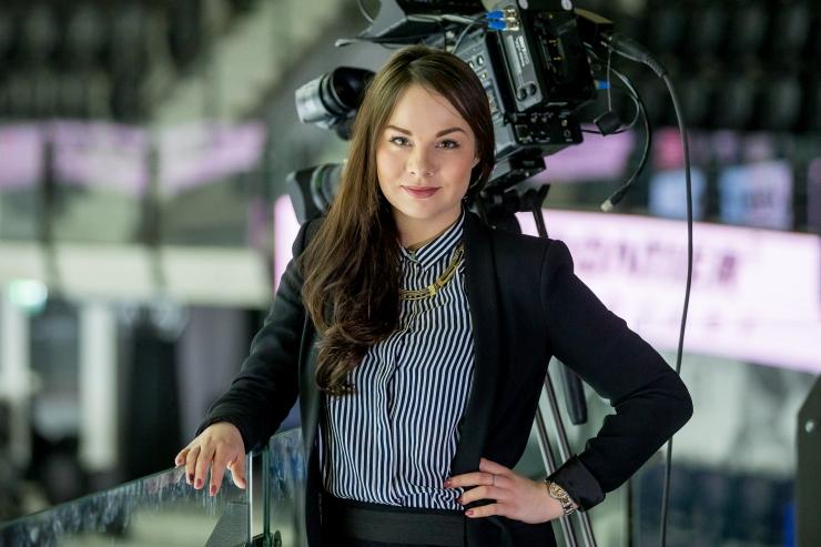 Jelena Glebova: iluuisutamine ootab uue põlvkonna pealekasvu