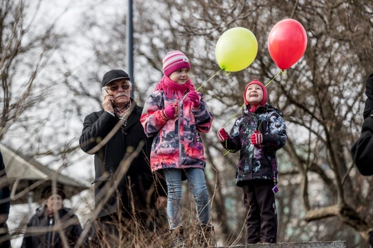 Laste Vabariik toob EV100 sünnipäevapeo suvel igasse maakonda