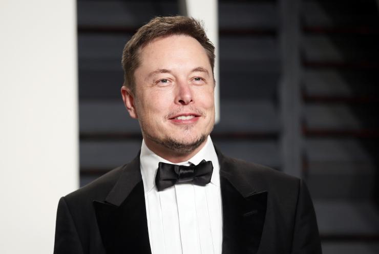 Kaspar Kurve: põlevkivilembene Eesti pole Tesla gigatehase jaoks piisavalt innovatiivne