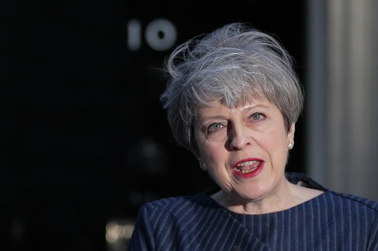 """EL: """"tõelised"""" Brexiti-kõnelused algavad pärast Briti valimisi"""