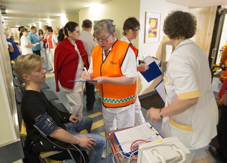 Andrus Remmelgas: EMOsse pöörduvatest patsientidest enamus võiksid abi saada perearstilt