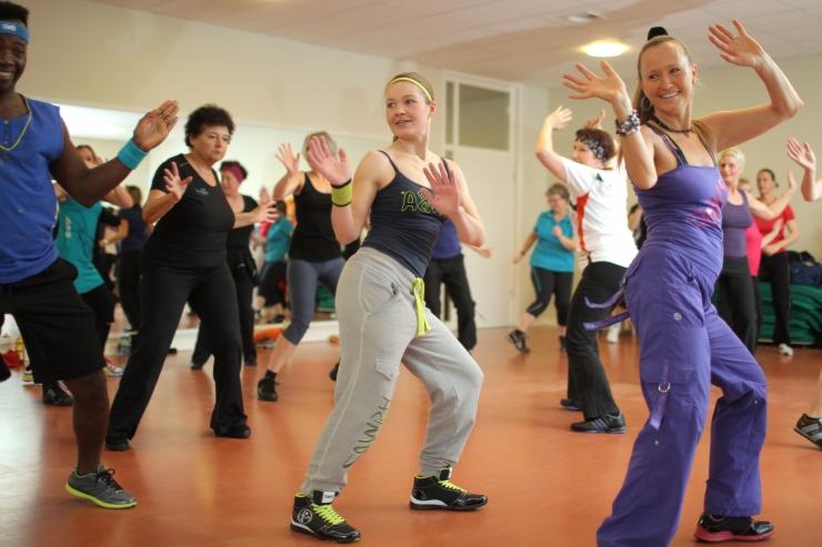 Laupäeval korraldab Tallinna Puuetega Inimeste Koda vahva spordipäeva