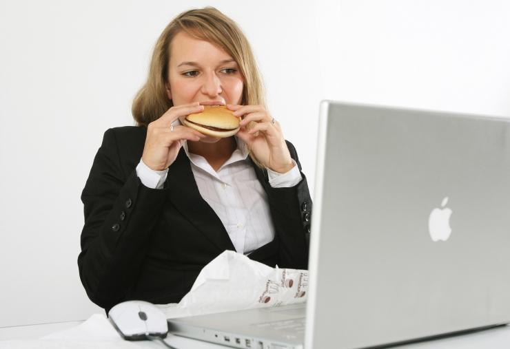 Ära libastu lõunapausil: soovitused kaalulangetajale