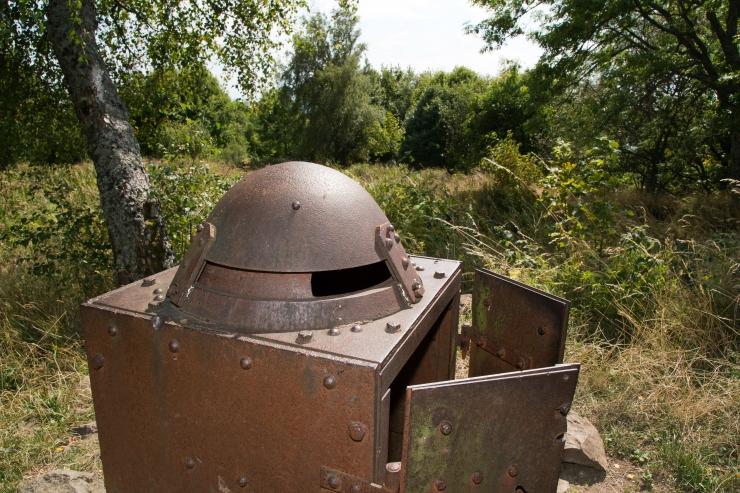 Soome teadlased: maailmasõda käivitas keskkonnaprobleemid