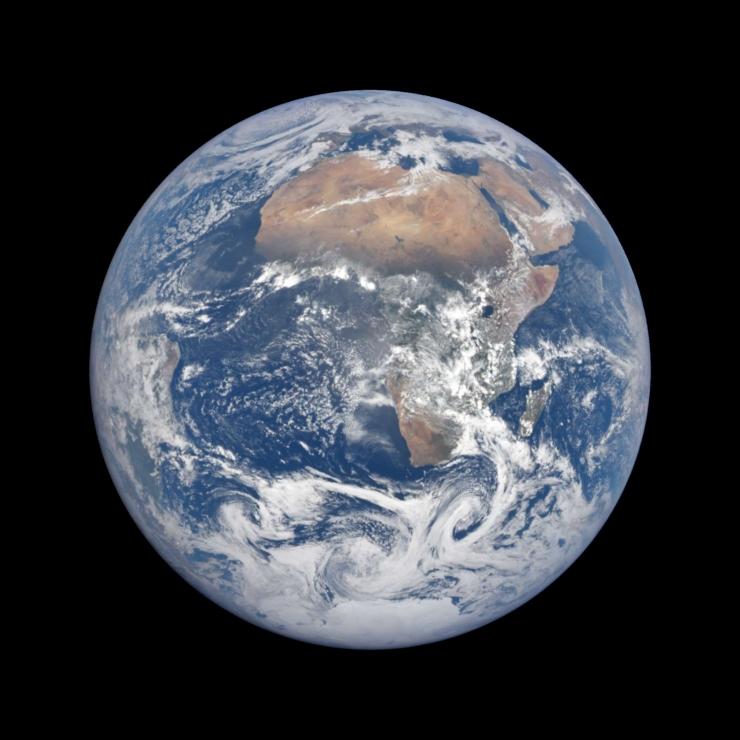 Mitmel pool maailmas marsiti Maa päeval teaduse toetuseks