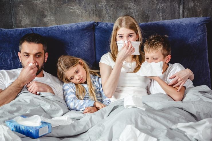 Riho Tapfer: Eesti on gripi vastu vaktsineerimises Euroopas viimane