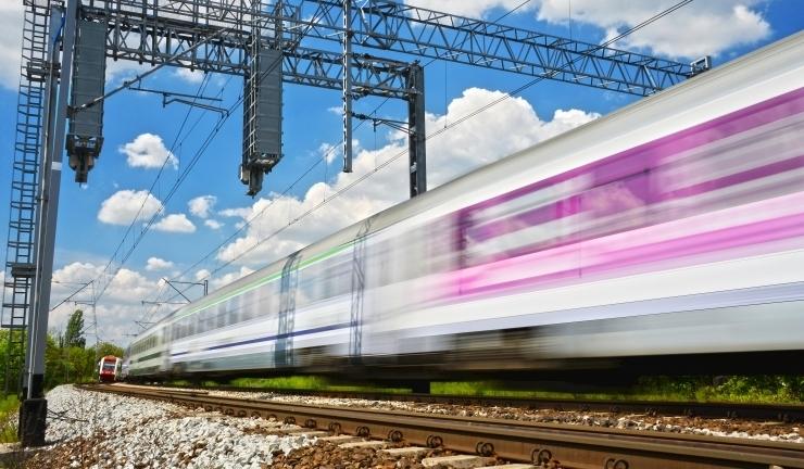 Uuring: Rail Balticu projekt on majanduslikult tasuv