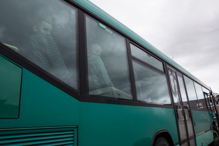 Kadaka tee remont muudab busside sõidugraafikut