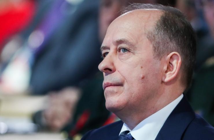 Venemaa: IS peab ühinemiskõnelusi teiste rühmitustega