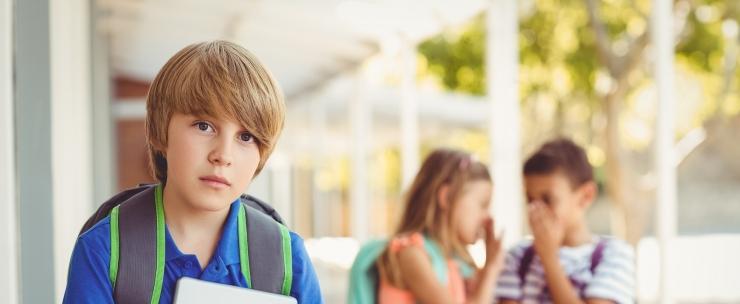 EKSPERT: 9% lastest kogeb koolikiusamist iga päev