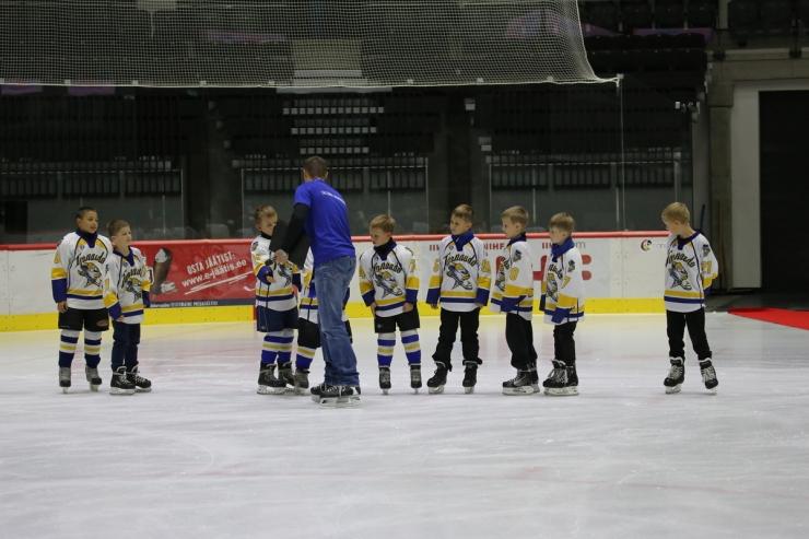 Tallinna Spordikool otsib saavutussportlaseid
