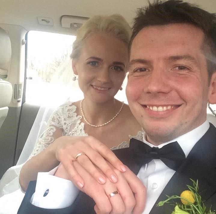 FOTOD! Täna abielluvad Martin Repinski ja Siret Kotka