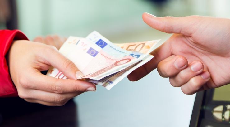 Meeli Miidla-Vanatalu: 1000 eurone miinimumpalk aitaks kõigil end väärtustatult tunda