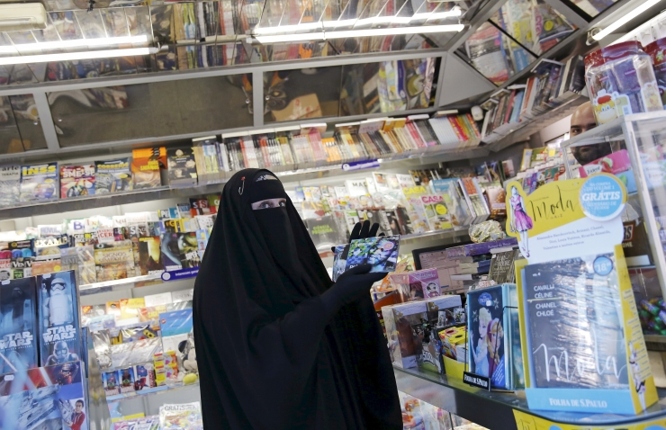 Briti politsei vahistas rünnakute plaanimises kahtlustatavad naised