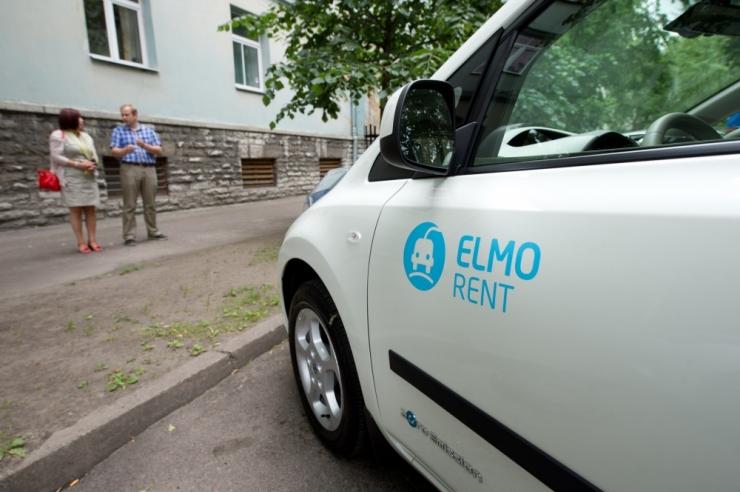 Strandberg müüki pandud ELMOst: see riiklik autobaas oli osa valimistest