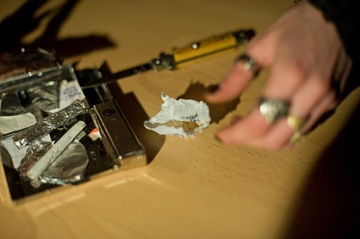 Soome politsei kahtlustab eestlast uimastivedajate jõugu juhtimises