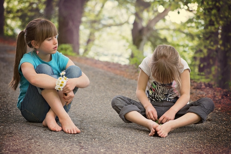 Mari-Liis Mänd: täiskasvanu jaoks tühine asi võib lapsele olla suur mure