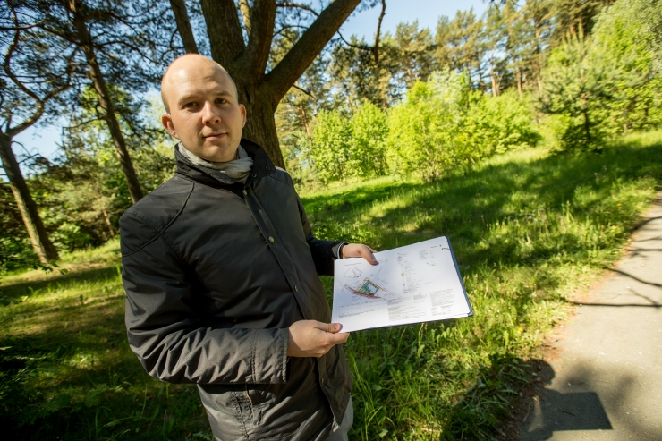 Tõnis Mölder: suvi pole õige aeg linnaplaneeringu katsetusteks