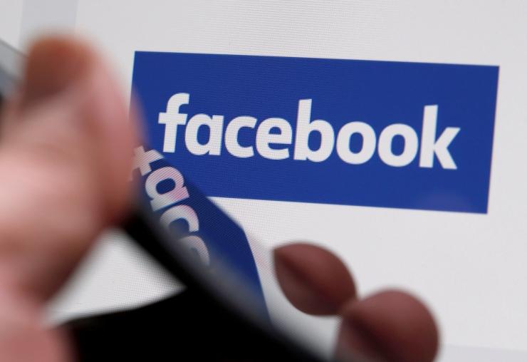 Facebooki kasutajate arv läheneb kahele miljardile