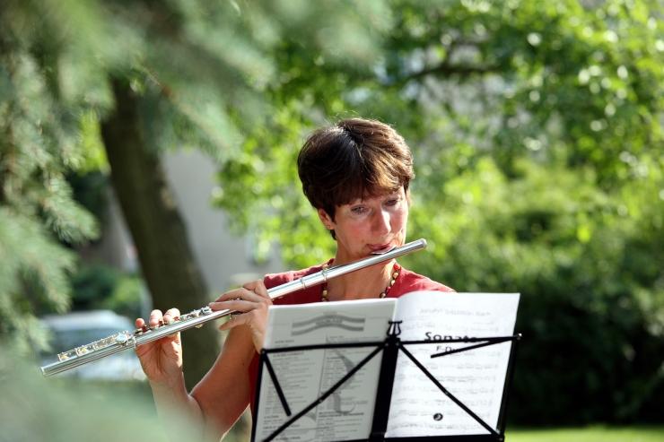 Tasuta kevadkontserdid pakuvad linlastele rõõmsaid muusikaelamusi