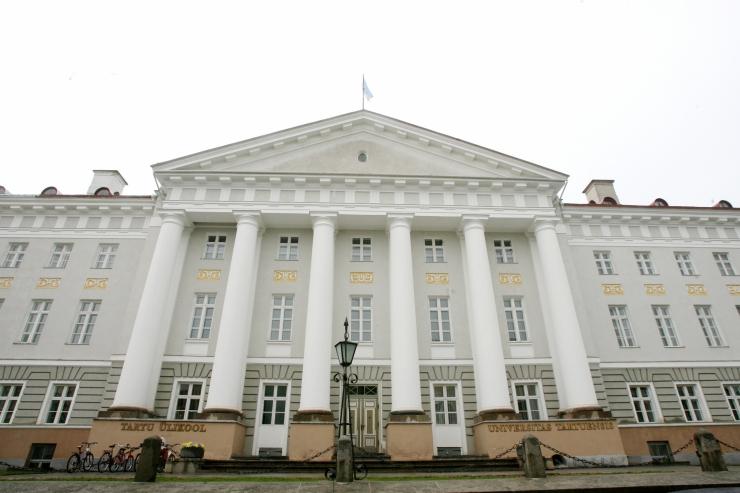Komisjon ahistamisjuhtumist: Tartu Ülikool valetas avalikkusele