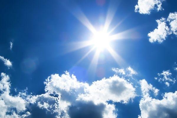 Heakorratalgulisi ootab päikeseline ilm