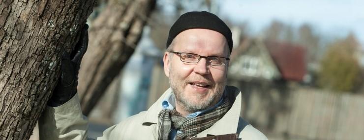 Sami Lotila: Tallinna linnameedia täidab puuduvast kvaliteetajakirjandusest jäänud vaakumit