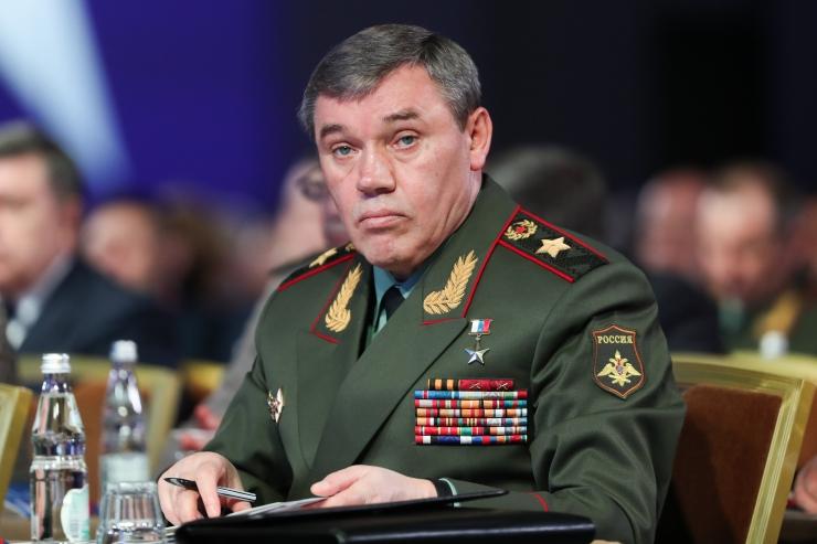 USA ja Vene sõjaväejuhid kinnitasid valmisolekut taastada sidekanal