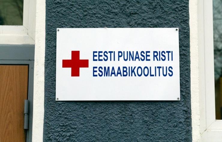 Eesti Punase Risti Tallinna Selts tänab sotsiaalhoolekande töötajaid, vabatahtlikke ja toetajaid