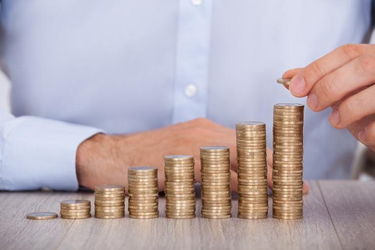 SEB jättis Eesti majanduse kasvuprognoosi 2,2 protsendile