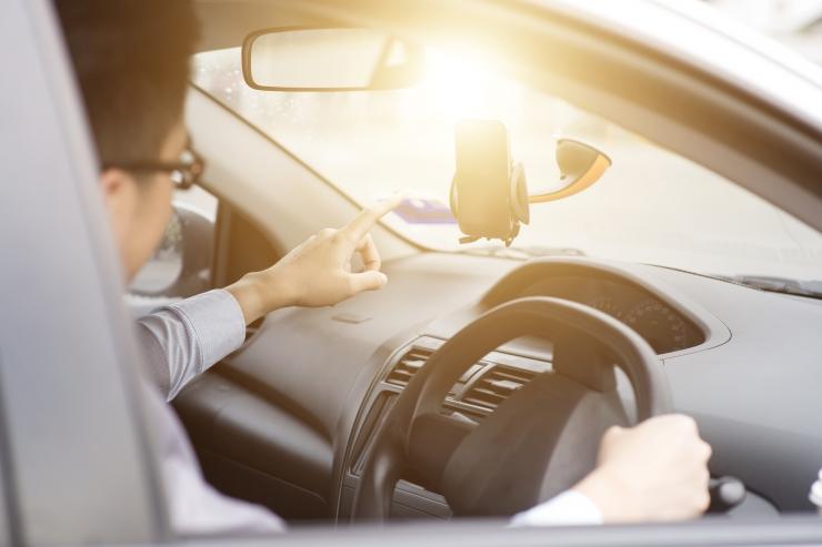 JÄTA MEELDE: Viis äppi, mis teevad autojuhi elu mugavamaks