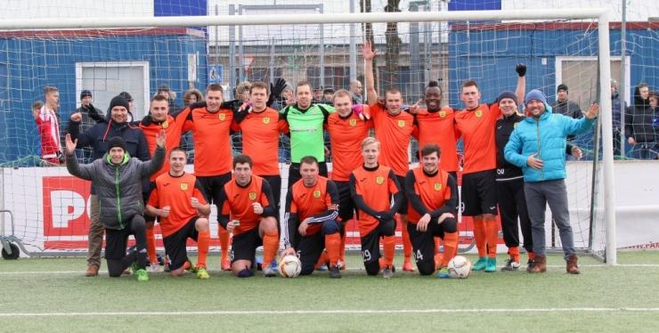 TÄNA TTV-S! Narva United FC vs FCI Tallinn: las võidab tugevaim!