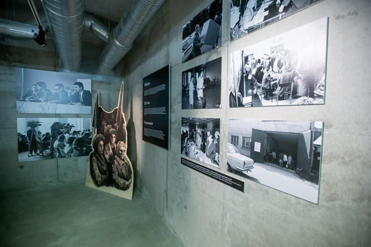Narva muuseum loobub muuseumiöö korraldamisest