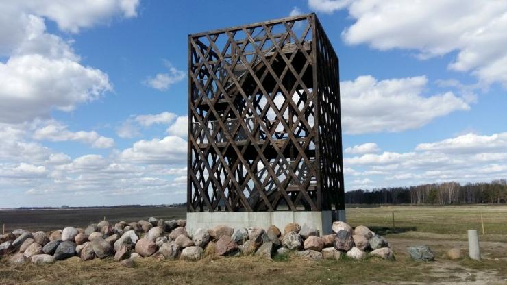 Laupäeval selgub Eesti liigirikkaim linnutorn