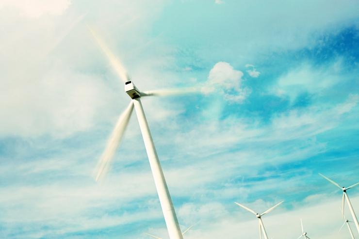Tuuleenergia ettevõtted nõuavad tegutsemisõigust ka tulundusühistutele