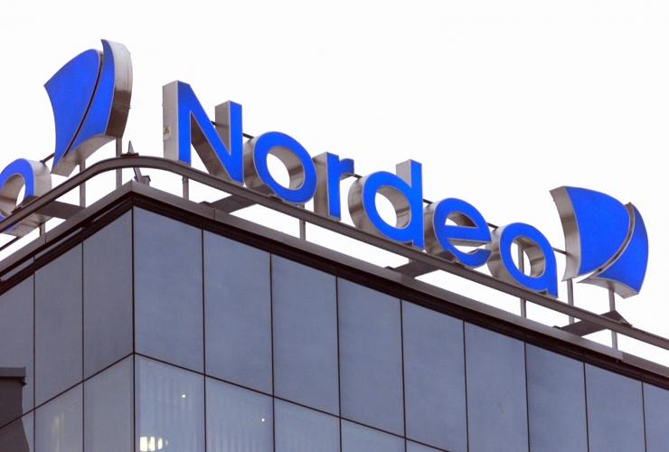 Euroopa finantstöötajad tegid Nordea töötajate kaitseks avaliku pöördumise