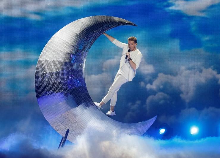 VIDEOD! Eurovisiooni finaali laulude järjekord on teada!