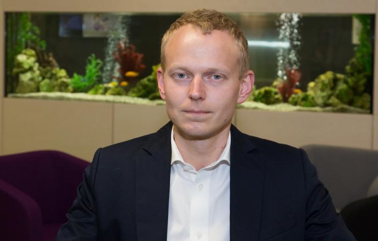 SEB Nordic Outlook: Eesti majandust kasvatavad parem välisnõudlus ja tõhus eelarvepoliitika