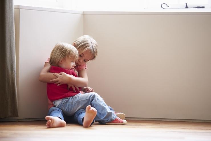 Laste löömine tõi lasteaiatöötajale kriminaalkaristuse