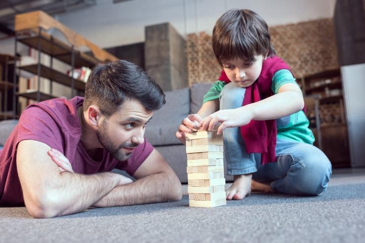 Viis nõuannet, kuidas oma muresid vanematele kuuldavaks teha