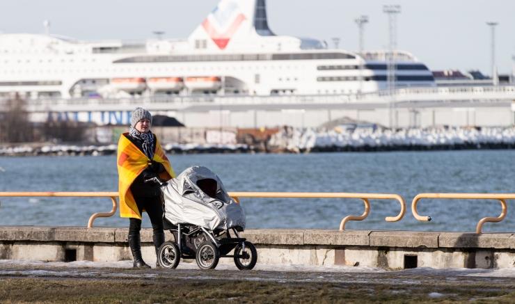Tallinna peaarhitekt: mereäär väärib igapäevast kasutamist juba täna