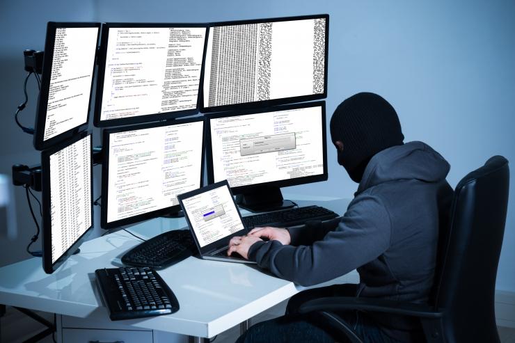 Telia: ohtlik Wannacry viirus on ka Eestis märgi maha jätnud