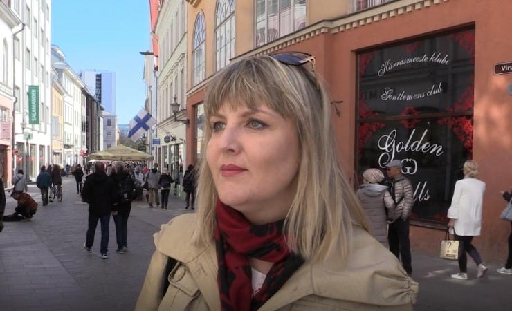 OLGA: Taavi Aas on hästi sümpaatne linnajuht