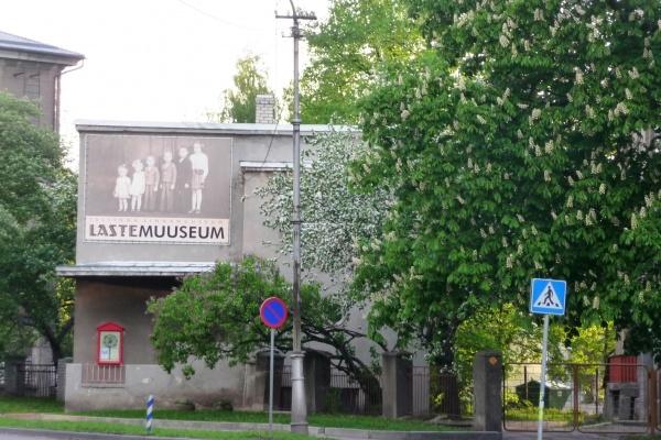 Lastemuuseum Miiamilla kutsub magneteid meisterdama