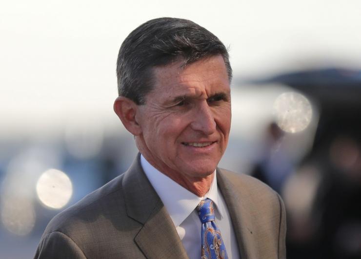 NYT: Trump ärgitas FBI direktorit Flynni juurdlust lõpetama