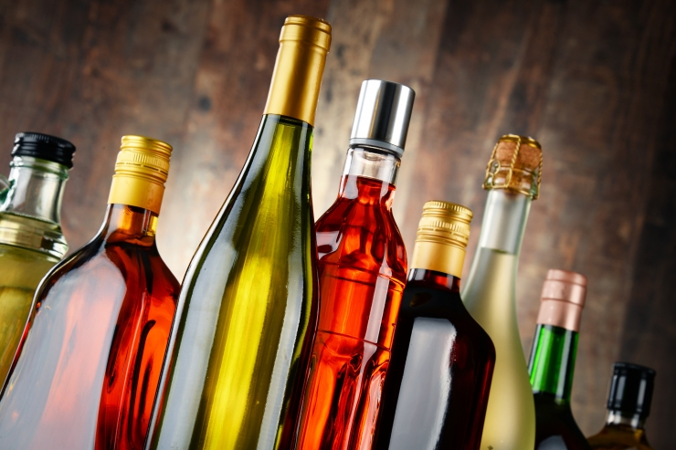 Leedu seimispiiker: valitsus loogu alkoholimüügiks eripoodide võrgu