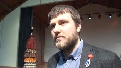 Sander Jürisson: iga rändaja lugu on erinev, näitus üritab seda mitmekesisust avada