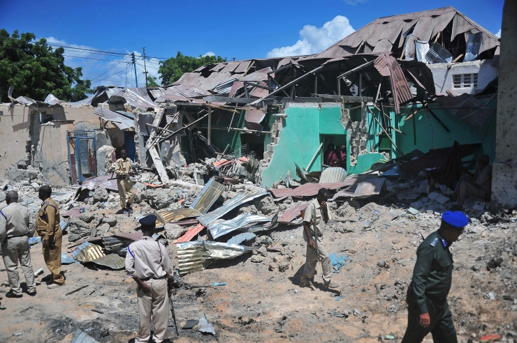 Jeemenis hukkus arvatavas Saudi koalitsiooni õhulöögis 23 inimest