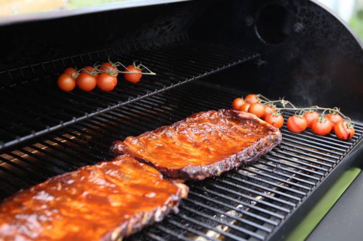 Grillihooaja ABC: kuidas valmib ideaalne liha