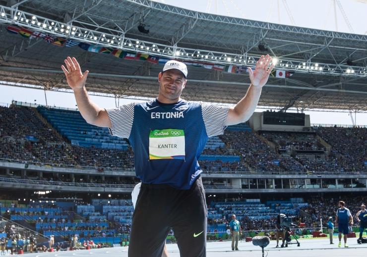 Valitsus soovib tõsta olümpiavõitjate toetust